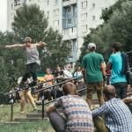 Шашлык - Top Soul - MSC2014