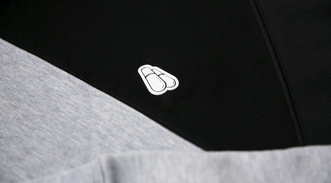 3D and DUAL Sweatshirts from PILLS WHEELS